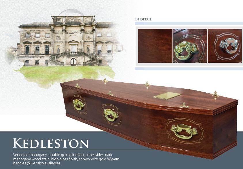 Kedleston