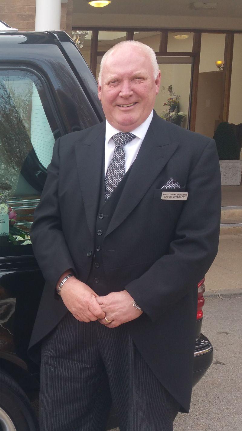 Funeral Directors Mansfield